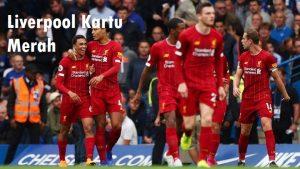 Liverpool Kartu Merah